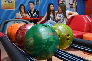 Bowling turnir